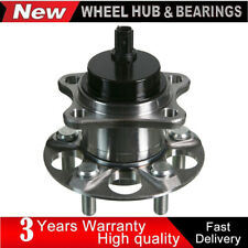 Rear Wheel Bearing and Hub Assembly 512505 For Toyota Prius 2010-2015