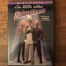 Galaxy Quest Dvd Dean Parisot