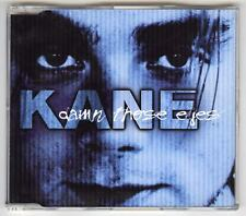 Kane ‎– Damn Those Eyes / CD Maxi Single