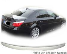 für BMW E60 5er M Still Heckspoilerlippe Ansatz Bodykits Hinten Spoiler Abrisska