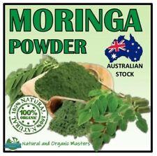 ✅100% Certified Organic MORINGA OLEIFERA Leaf Powder - Premium Quality
