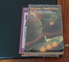 FANTASCIENZA: ISAAC ASIMOV *GRANDI STORIE DELLA FANTASCIENZA* Vol. 7 *come nuovo