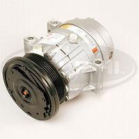 Delphi CS0075 Air Conditioning Compressor A/C