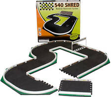 InfiniTrax 540 Shred Micro Rc Car Racetrack 1/64 Scale Wholesale Pack (Qty 7)
