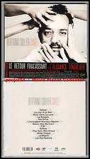 "BERTRAND SOULIER ""Single"" (CD Digipack) 2011 NEUF"