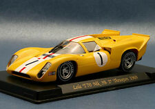 FLY Lola C32 T70 1/32 Slot Car - All Lola's on Sale !