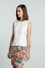 NWT Anthropologie Lova Skirt By Koto Bolofo Size 14