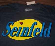 SEINFELD TV Show T-Shirt SMALL NEW w/ TAG