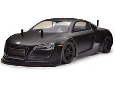 Kyosho 1/10 Scale Fazer Audi R8 Matte Black 4WD RTR