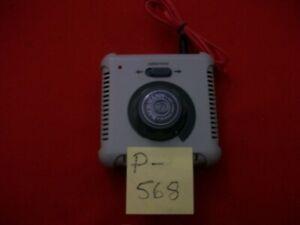 BACHMANN INDUSTRIES HO GAUGE MODEL RAILROAD TRAINS DC SPEED CONTROLLER # 44211