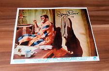Jerry Lewis * The nutty professor *, originale signed photo 20x25 cm (8x10)
