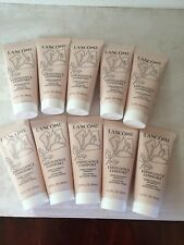 Lancome Exfoliance Confort Comfort Exfoliating Cream Travel Size 2oz X 10pcs