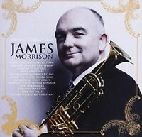 JAMES MORRISON This Is Christmas CD BRAND NEW