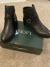 Genuine Ralph Lauren Boots Size 5
