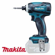 MAKITA Cordless Charged Impact Driver DTD146Z=BTD146Z Body Only 18V Li-ion_VG