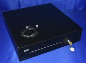 POSX 16 x 16 CASH DRAWER, ION-16A-1B w/ warranty (DRAWER ONLY NO COIN TILL)
