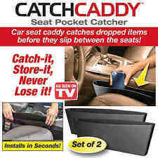 Catch Caddy Seat Pocket Catcher Set of 2