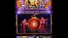Bally Alpha 2 FU DAO LE V32 Slot Machine Software CF Card