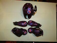 American martial arts PRO FORCE medium purple