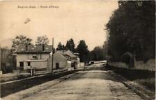 CPA Jouy-en Josas Route d'Orsay (617887)