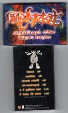 Sealed LIMP BIZKIT 1999 significant other snippet sampler PROMO Cassette Tape