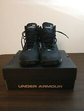 Under Armour Men's Ua Micro G Anatomix Spawn 2 Basketball Shoes Size 10 Footwear