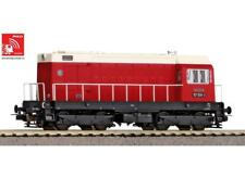 Piko 52423  ~Diesellok/Sound BR 107 DR IV sound digital für 3 Leiter