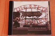 Dilated Peoples – The Platform - 3 tracks  Boitier neuf CD maxi promo