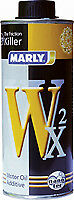 ADDITIF HUILE MOTEUR MARLY WX2 - 375ml