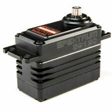 Spektrum S9120BL High Voltage HV Metal Gear MG 1/5 Digital Steering Car Servo
