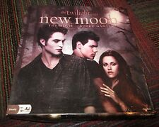 THE TWILIGHT SAGA NEW MOON - THE MOVIE FAMILY BOARD GAME BY CARDINAL, GUC