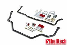 Belltech 71-73 Ford Mustang/Cougar Sway Bar Set