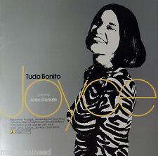 Joyce - Tudo Bonito (CD, Rip Curl Recordings, Made in Japan) Near MINT 10/10