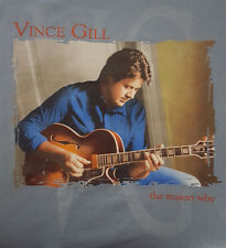 NEW Vince Gill 2006 XL T Shirt The Reason Why These Days Concert Tour Unworn