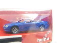 Herpa 033077 MB sl clase embalaje original (g298)