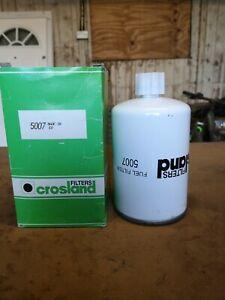 Crosland 5007 Fuel filter