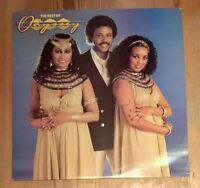 Odyssey ‎– The Best Of Odyssey Vinyl LP Compilation 33rpm 1981 RCALP 6023