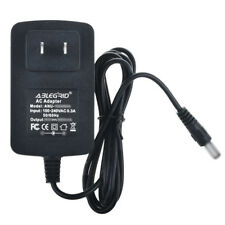 AC DC Adapter for Lorex LH118000 8 Channel Surveillance Security System Power