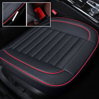 3D Universal Car Seat Cover PU Breathable Pad Mat for Auto Chair Cushion BlkR/A5