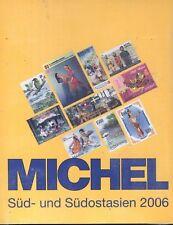 MICHEL Übersee BANDA 8 2006 NUOVO