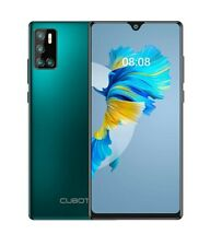 Smartphone CUBOT J9 2020 Android 10 6.2 Zoll 4000mAh Batterie !