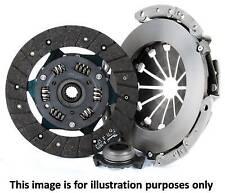 Fits Peugeot 407 307 207 206 Xsara C5 C3 Transmech Clutch Kit 220mm Diameter