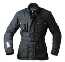 BMW Genuine Motorcycle Jacket New City Motorrad Black Size L MSRP $500