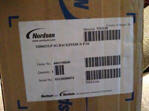 NORDSON GLUE GUN 7331130 NEW ( OPEN BOX ).