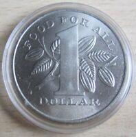 Trinidad & Tobago 1 Dollar 1979 FAO