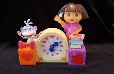 Brand New Dora The Explorer and Boots Singing Alarm Clock