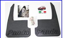 Paraschizzi paraspruzzi posteriori FIAT PANDA 4X4 GEV  ART. 2943N