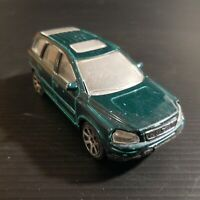 Voiture automobile miniature VOLVO XC90 32AWD BURAGO 1143 made in China N4620