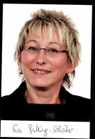 Eva Bulling Schröter Foto Original Signiert ## BC 42261