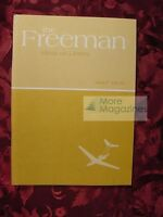 THE FREEMAN May 1970 Dean Russell Robert Poole Leonard E. Read
